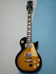 Guitarra Lea paul shelter