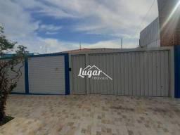 Título do anúncio: Casa com 3 dormitórios à venda por R$ 580.000,00 - Núcleo Habitacional Cecap - Marília/SP