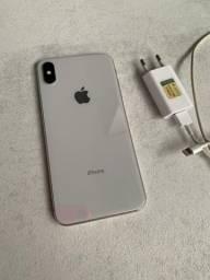 IPhone XS Max ? 256gb ? Prateado
