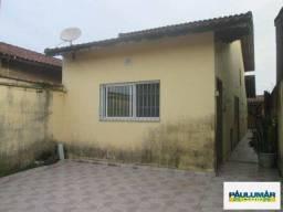 Título do anúncio: Casa com 2 dorms, Vila Seabra, Mongaguá - R$ 180 mil, Cod: 828516