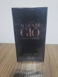 Perfume Georgio Armani Acqua di Gio - 125ml