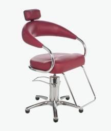 Cadeira Hidráulica Futurama (diversas cores)