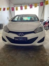 Hyundai B20 1.6 S 2015 branco