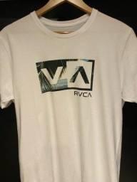 Camiseta RVCA (M)