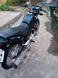 Moto CG 150 titan 2012 2013