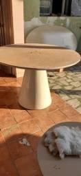 Base de mesa cone