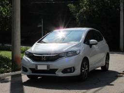 Honda Fit Ex 2018 automático