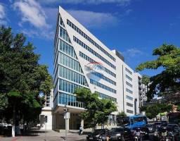 Título do anúncio: Belo Horizonte - Conjunto Comercial/Sala - Santo Agostinho