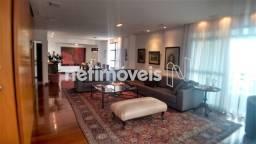 Título do anúncio: Apartamento à venda com 4 dormitórios em Luxemburgo, Belo horizonte cod:171639