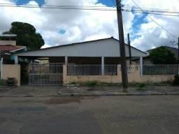 Casa no bairro 31 de Março