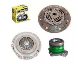 Kit Embreagem Vectra 97 98 99 2.0 8v 16v Com Atuador Luk 6223022330
