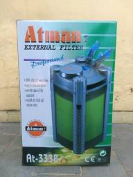 Filtro Canister Atman 1200Litros