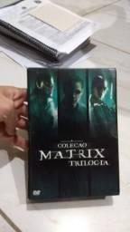 Matrix - triologia