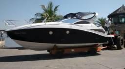 Lancha Armada 300 Cabrio - 2009