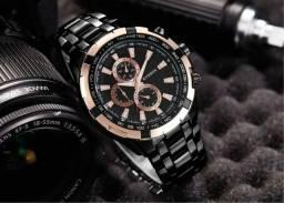Relógio Masculino Curren 8106 Original