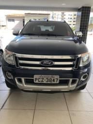 Ford ranger 2015 3.2 limited - 2015