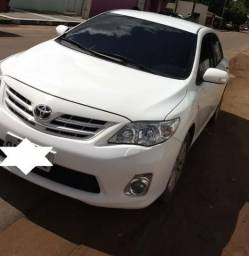 Toyota Corolla Altis - 2013