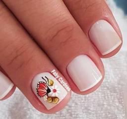 Aprenda ser uma Profisional em Manicure e Pedicure com Certificado