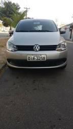 Vw - Volkswagen Fox 1.6 ano 2012 modelo 2013, em excelente estado - 2012