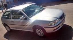Volkswagen Gol City, 1.0, 8 V, ano 2004/05, álcool ( original ), G - 3 - 2005