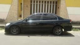 Civic ex aut 04 - 2004