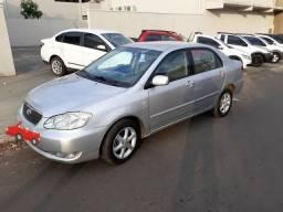 Corolla xli 2007 2008 preço de ocasião - 2007