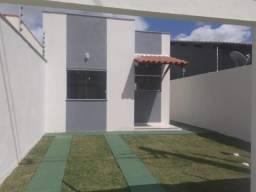 Casa com laje - Dinah Borges