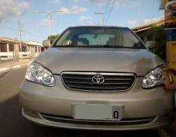 Toyota Corolla 2007/2008 - 2008
