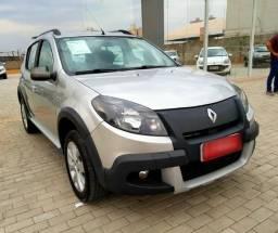 Renault Sandero StepWay - 2012