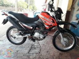 V.t xtz crosser 150 ano 2015 so chama 991419418 - 2015