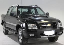 Chevrolet S10 Executive 4X2 Cabine Dupla - 2012