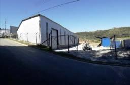 Galpão fabril - comercial - industrial -logístico