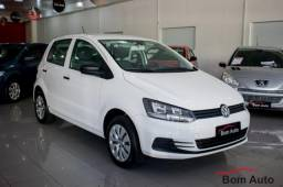 Volkswagen Fox 1.0 8v Trendlinde Manual 2016 - 2016