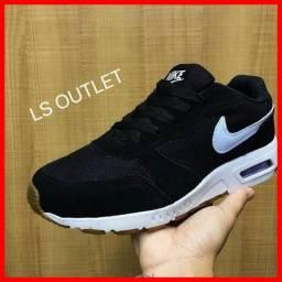 00d29932c5f Tênis Nike AIRMAX somente  99 reais Diskentrega