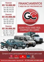 Financie seu carro com a gente - **gcmultmarcas****