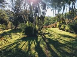 Linda chácara na Estrada Piraí com 70.000 m² e uma casa de alvenaria