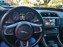 Jaguar XE 2.0 r-sport turbocharged - 2016