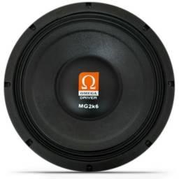 Alto-falante Woofer Omega Driver Mg2k6 1300 Rms 12 Polegadas comprar usado  Blumenau
