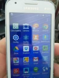 Usado, Modelo sm g313 8g Samsung comprar usado  Araucária
