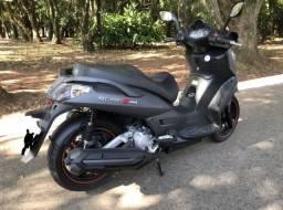 Citycom S 300i - 3.500 Km - 2016