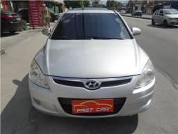 Hyundai I30 2.0 mpi 16v gasolina 4p automático/ Teto solar/ Gnv - 2010
