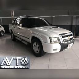 S10 executiva 2011 Flex/GNV (8.000+48x) - 2011