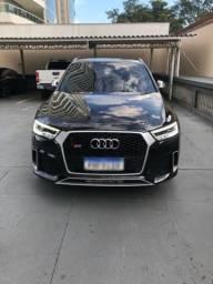 Audi Q3 / RSQ3 - 2016