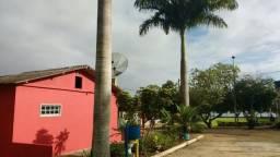 Sítio Paraíso (lagoa do Aguiar)Aracruz es