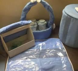 Kit higiene
