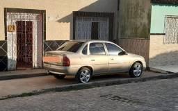 Vendo ou troco Corsa em outro carro - 2005