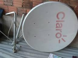 Vendo antena da claro