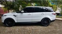 Range Rover Sport HSE, Diesel TOP! - 2014