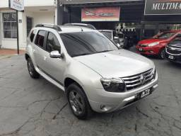 Duster 1.6 techrord flex 2013/2014 (Entr: 10.000 + 48X) - 2014