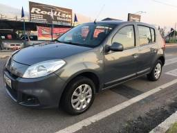 Renault sandero 2012/2012 1.0 expression 16v flex 4p manual - 2012